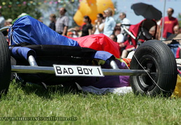 Der 'Bad Boy 1' Power-Buggy.