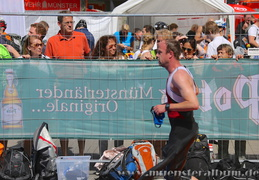 Sparda-Münster City Triathlon 2015